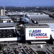 Agritechnica 2015 już w listopadzie