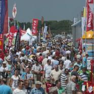 Opolagra największą wystawą rolniczą południowej Polski